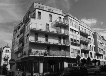 Budynek mieszkalny wielorodzinny